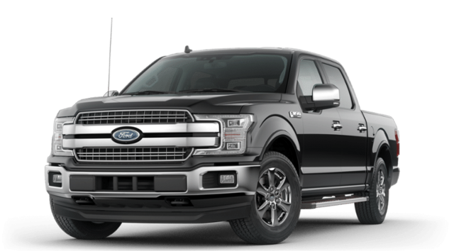 New 2020 Ford F-150 Lariat Truck in Pulaski, NY